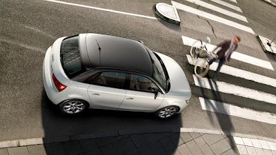 Bonus/malus 2012 : Bonus en hausse pour les véhicules Audi
