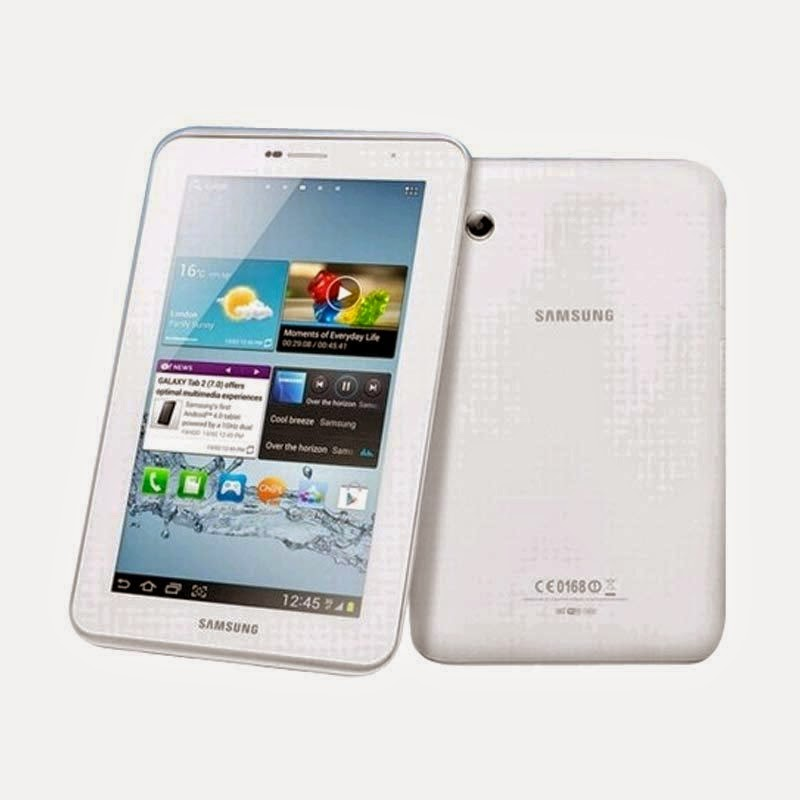Daftar Harga Tablet Samsung