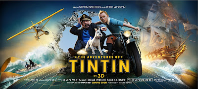The Adventures of Tintin: The Secret of the Unicorn Demo