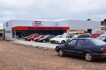 Supermercado Ideal reinaugurou em novo endereço, com espaço amplo e moderno em Turvo