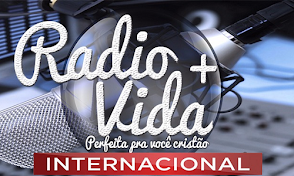 RÁDIO VIDA + INTERNACIONAL