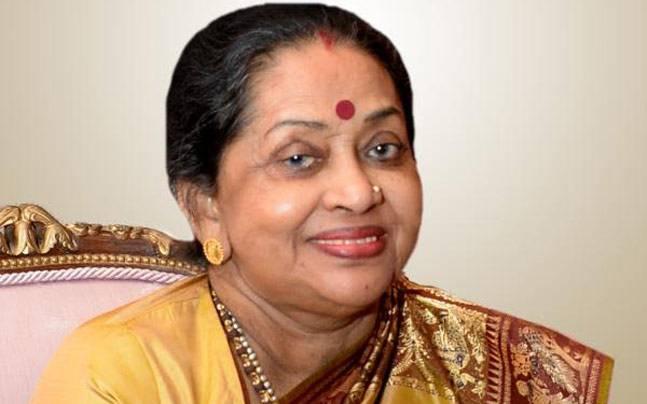 President Pranab Mukherjee's wife Suvra Mukherjee, passed away