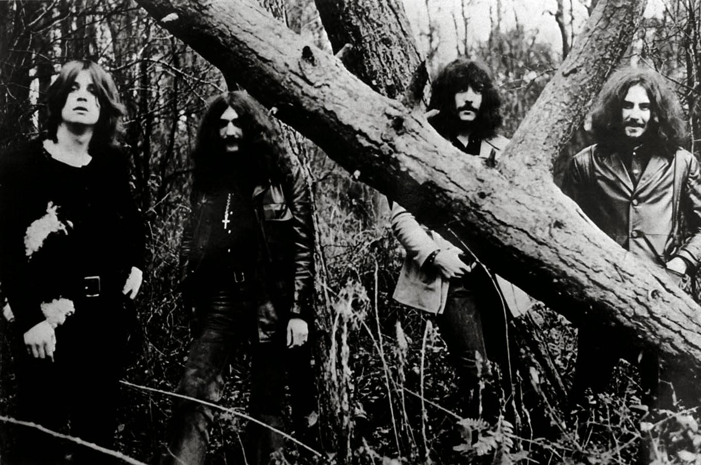 prog rock 70s black sabbath the of paranoid