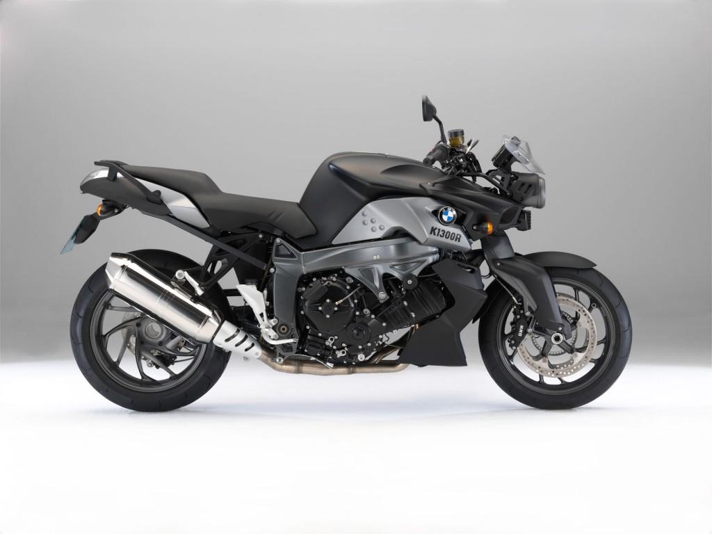 Fast Bikes Online Bmw K1200r 2009