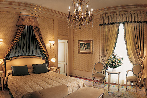 Hoteles de lujo hotel de lujo madrid hotel puerta america Hotel lujo sierra madrid