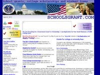 Apply Grants For Your Kids