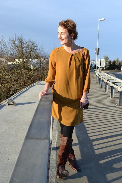 Mode und Interior: Outfitpost von Fleur et Fatale Modeblog aus Stuttgart