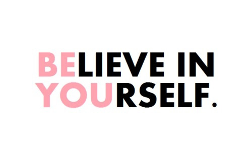 *Be You*