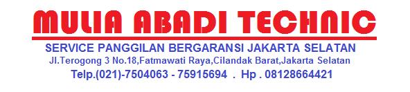 Service Ac Panggilan Bergaransi Jakarta Selatan