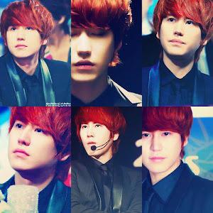 My  Kyuhyun:*