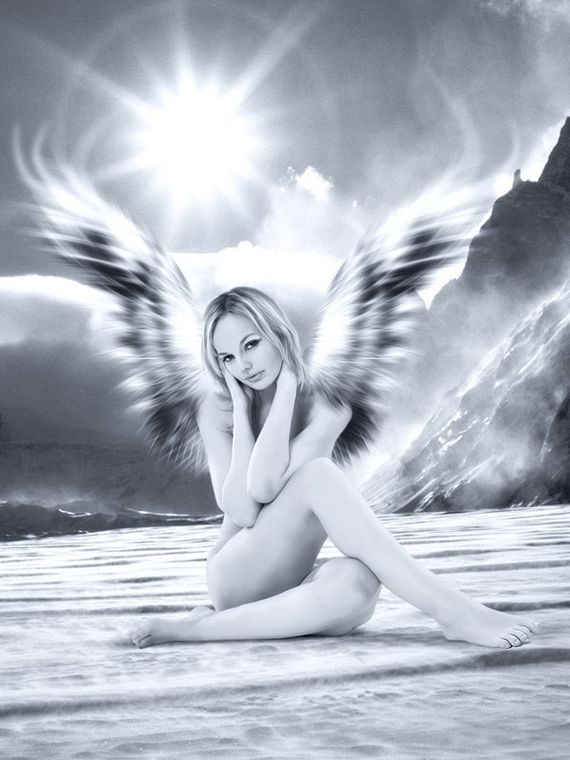 Angels and demons wallpapers free images fun