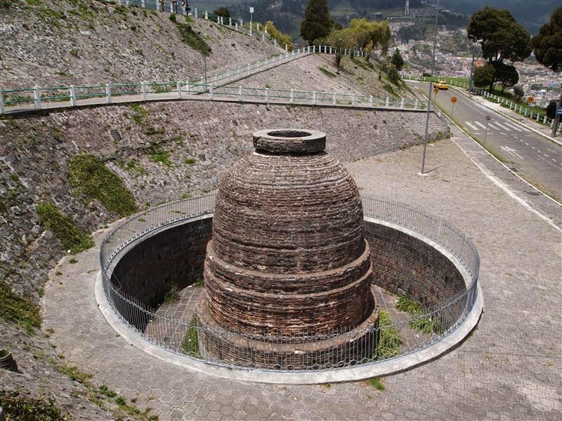 Olla del Panecillo (Quito)