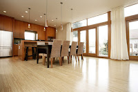 Bamboo Hardwood Floors1