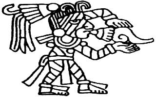 Refranes en nahuatl y traducidos en español