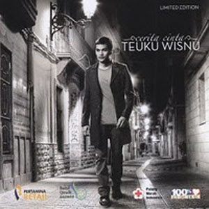 Teuku Wisnu - Ku Bersamamu