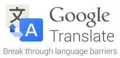 تحميل مترجم قوقل ترانزليت برابط مباشر 2014 . Google Translate for android free