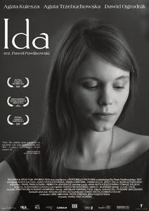 Poster polaco de Ida