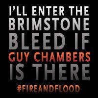The Brimstone Bleed