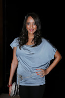 Manchu Lakshmi BPH fashion week Hot photos5