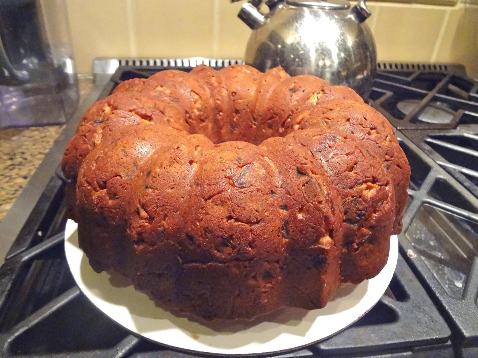 Pillsbury Quick Bread Fruit Cake Recipe