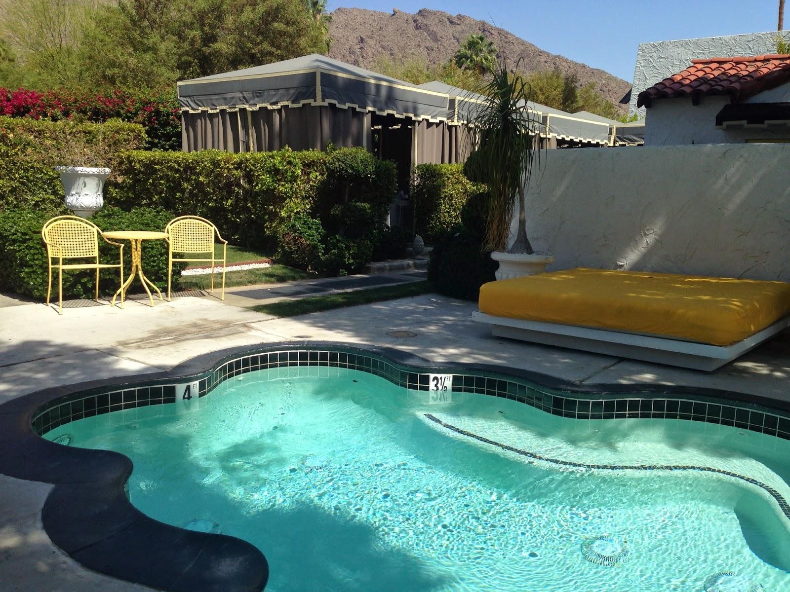 Estrella Spa Palm Springs Reviews