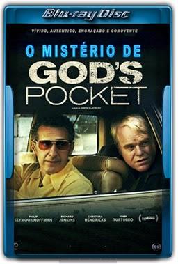 O Mistério de God's Pocket Torrent Dual Áudio