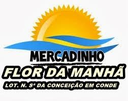 MERC. FLOR DA MANHÃ ORG SUZANA