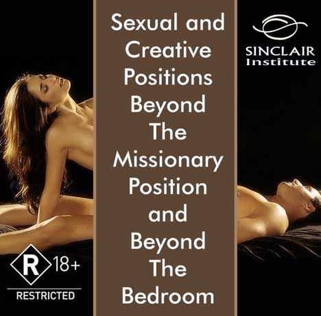Join four couples as they illustrate 32 lovemaking positions in explicit ...