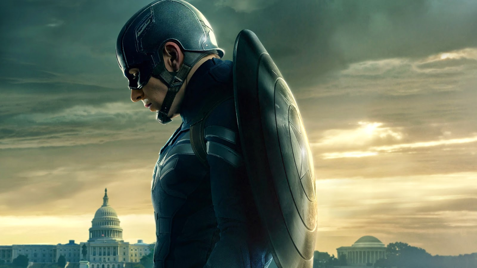 hd wallpapers super herois - photo #22