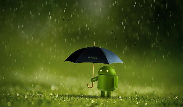 Android için En iyi Hava Durumu Uygulamaları