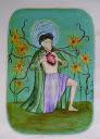 Santo Van Gogh (2009)