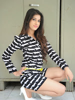 Krithika Glam Photo shoot Gallery-cover-photo
