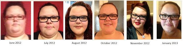 Face Changes