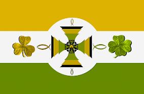 Celtic Cross Ministry (International)