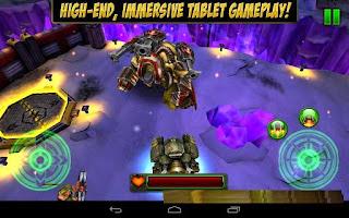 لعبةجن بروس الاكشن GUN BROS 2   على جهاز تابلت اندرويد