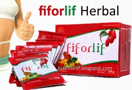 jual fiforlif herbal jakarta