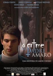 Filme O Crime do Padre Amaro   Dublado