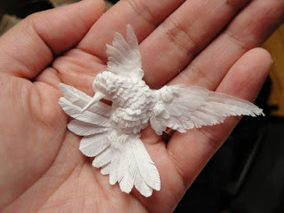 Amazing paper crafts