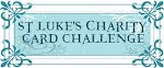 St Luke's Charity Card Challenge