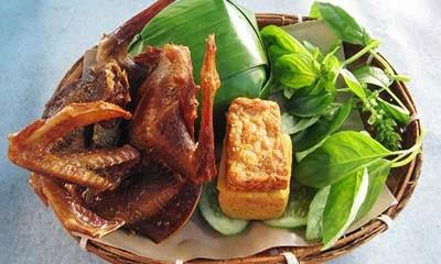 Masakan Paling Enak Di Bandung