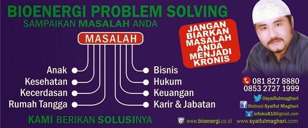 Solusi dan Konsultasi