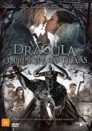 Assistir - Drácula – O Príncipe Das Trevas – Dublado Online
