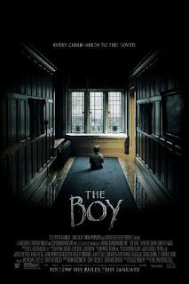 The Boy ( 2016 )