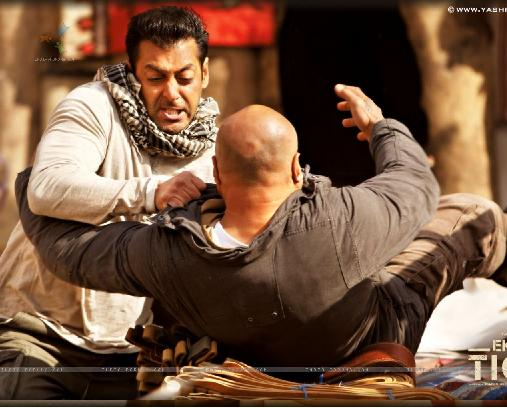 Download Ek Tha Tiger Movie For Free