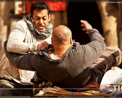 Download Ek Tha Tiger Movie For Free