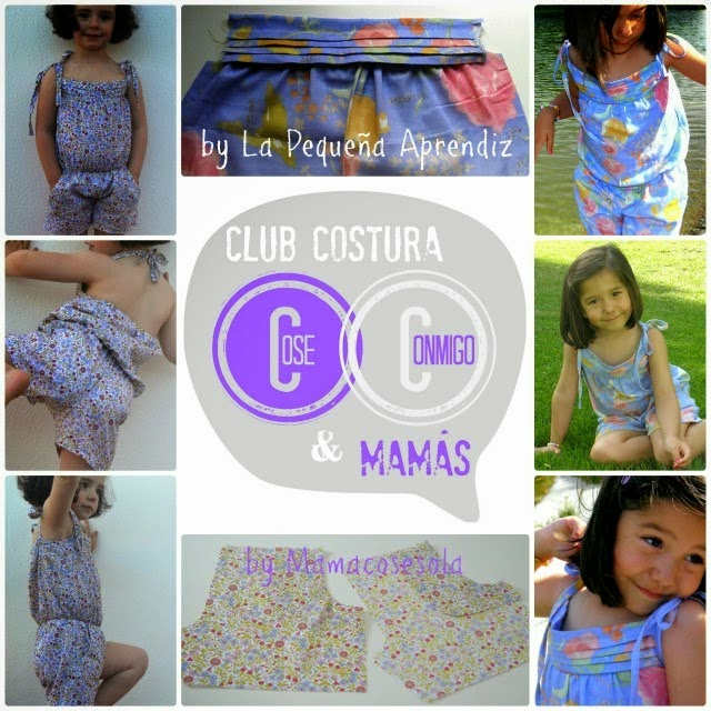 Club Costura & mamás