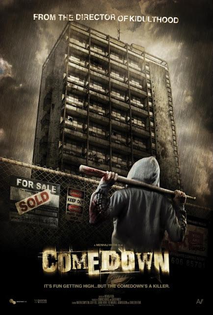ComeDown 2012