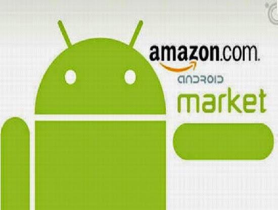 3 ngày tải miễn phí 27 ứng dụng trên Amazon.com
