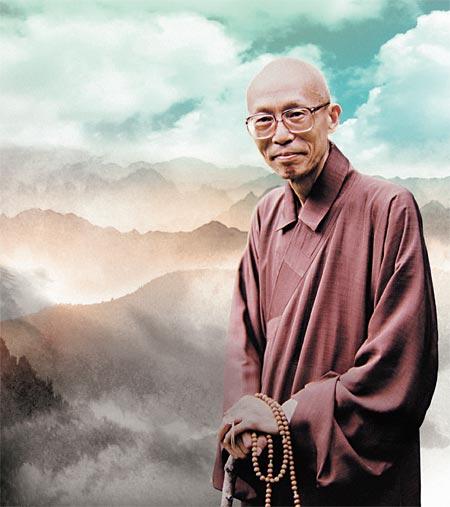 Liberal Kesesatan Atas Nama Agama: ~ BODHISATTA ~: PENILAIAN MASTER SHENGYEN (Dharma Drum