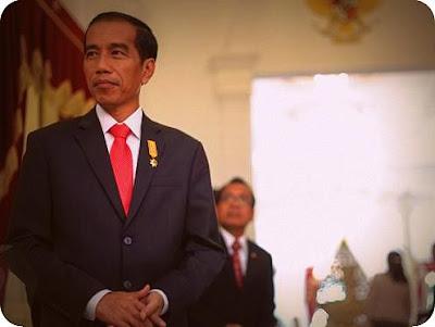 Presiden Joko Widodo Minta Tidak ada Spekulasi Liar Terkait Kecelakaan Trigana Air